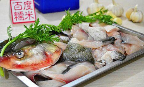清真重庆片片鱼火锅(回民小区店)