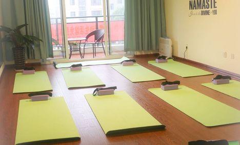 宛韵瑜伽普拉提运动生活馆