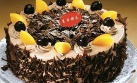 紫水晶蛋糕坊(海晏门店)
