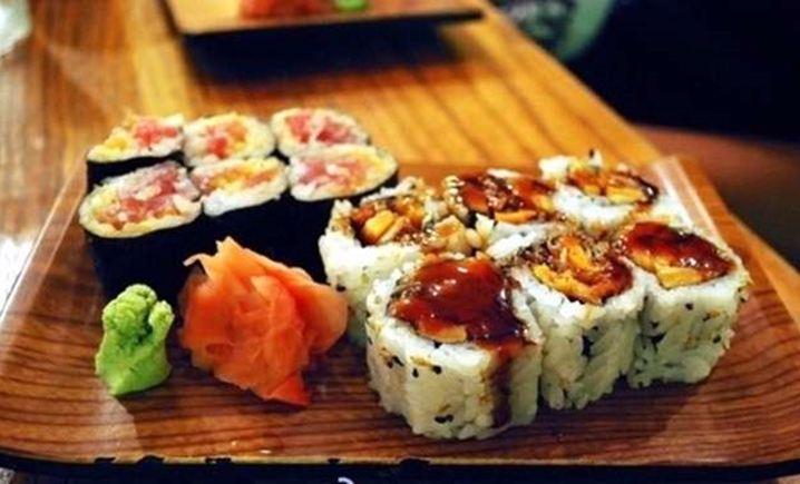 欧呓唏寿司