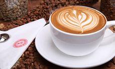 旅游咖啡超值早餐