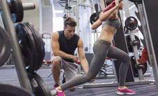 健身体验周卡