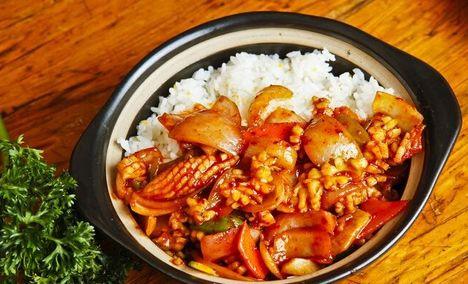 喔爸韩国料理(创新128广场店)