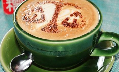 宫12咖啡