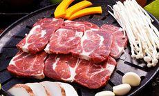 兄弟连韩式烤肉精品2人餐