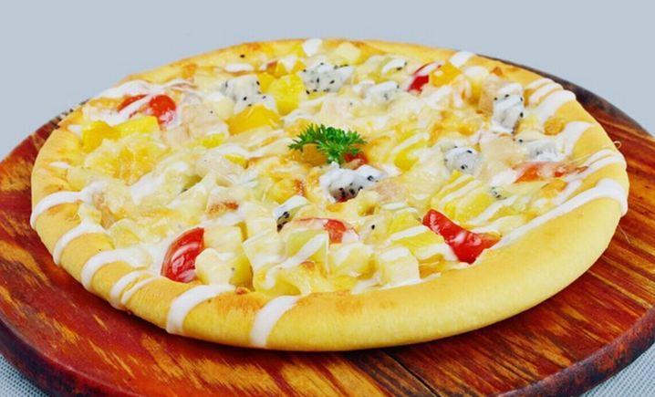 皮尔客披萨(太阳广场店)