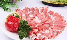 谷雨火锅四人餐