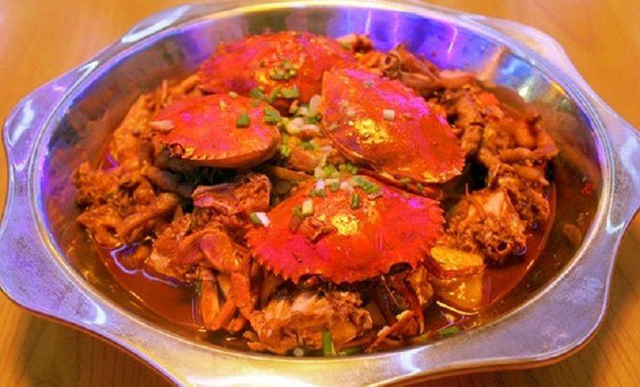 寻蟹记肉蟹煲(7mall店)