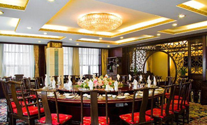 鲁班大酒店(溱水路店)