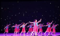 琴之舞艺术中心中国舞体验课