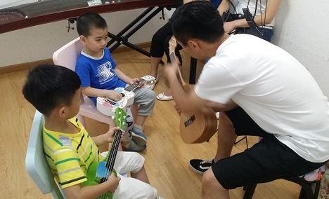 【昌平镇】爱乐童艺术中心
