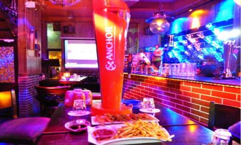 柏林休闲酒吧
