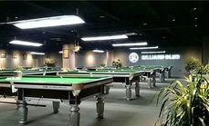 玖⑧乔氏台球俱乐部