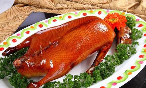 鸭王北京烤鸭
