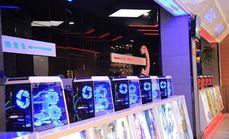 首讯竞技台8小时体验单人券