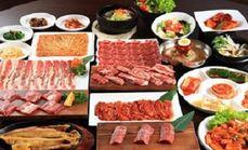 平壤绫罗岛4人餐