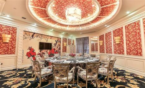宇诚海景国际酒店