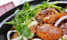 重庆鸡公煲四人餐