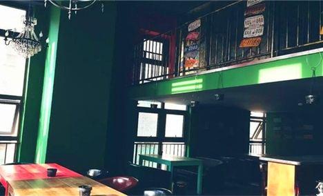 Fun Club桌游俱乐部(高升桥店)