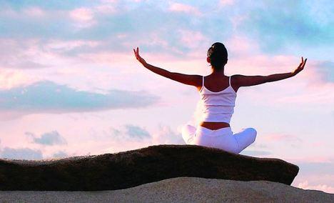 艾米娜瑜伽