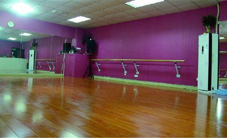 高新区体育舞蹈协会
