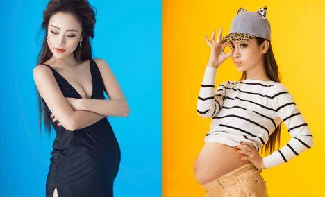 AI芭迪孕婴摄影