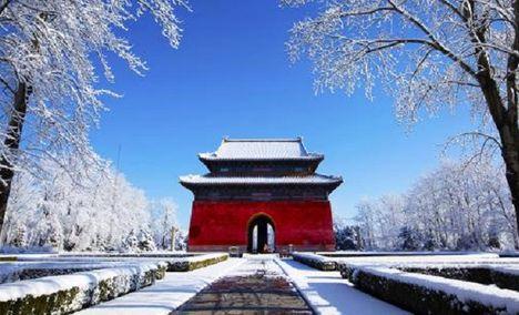 【广渠门】中国国际旅行社