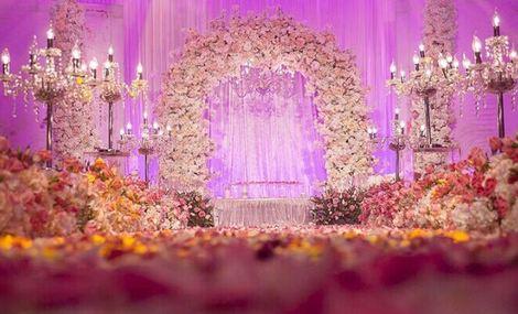 维多利亚婚礼策划