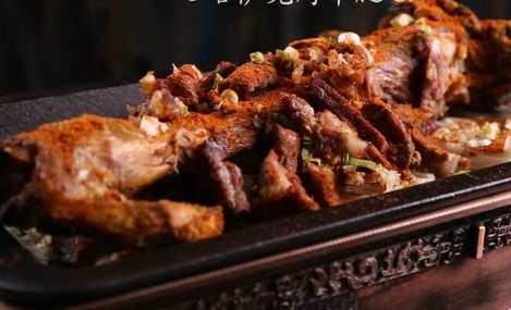 胡杨林新疆主题餐厅(春熙路店)