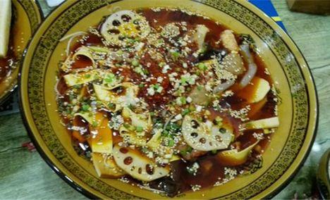 雍氏冒菜(国际城店)