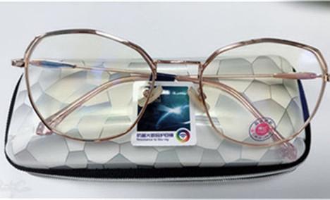 郑州大视光进口角膜塑形镜 - 大图