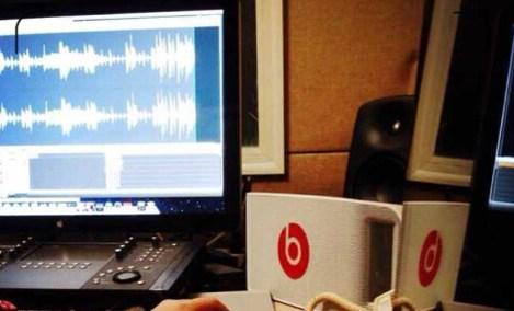 MisoMusic录音棚