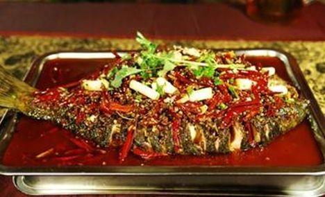 万州烤鱼(万家湾店)