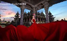 巴厘岛精选婚纱套餐