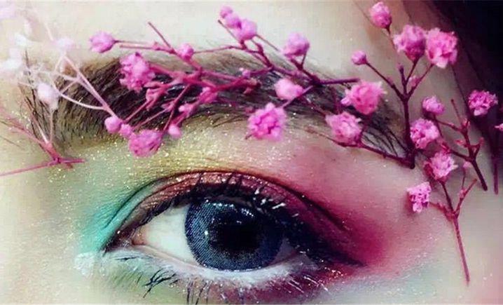 爱尚名媛化妆造型美甲美睫
