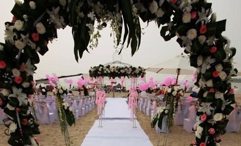 爱●印记高端婚礼私人订制