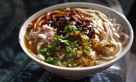 米线煮艺(南桥寺店)