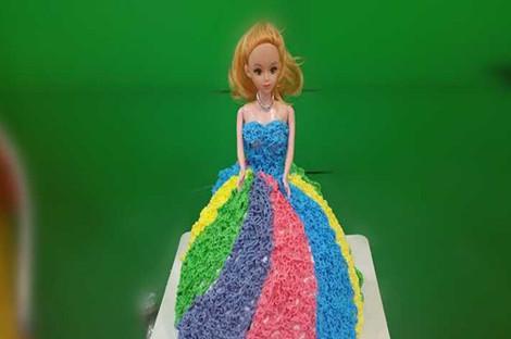 米诺西奇蛋糕(万达店)