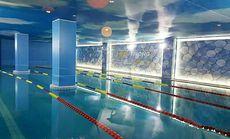 宝德龙游泳健身次卡