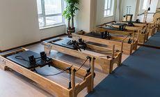 研健身工作室