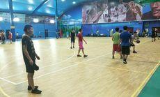 杜克篮球馆篮球公园