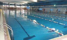 观澳园成人儿童游泳培训班
