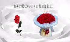 爱之裳鲜花(东四十条店)