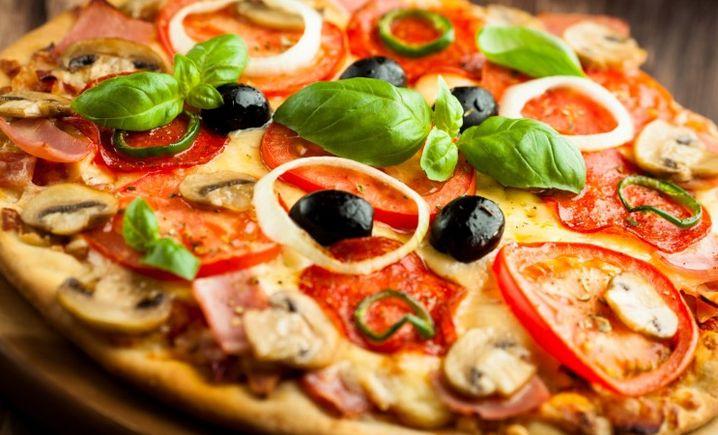 麦匠披萨(巴黎都市店)