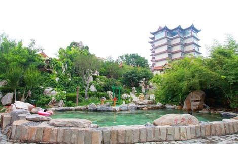 龙脉温泉度假村 - 大图
