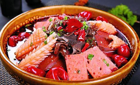二毛川菜馆