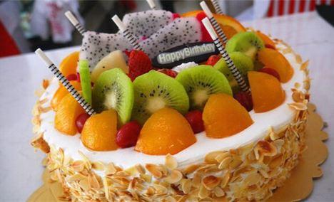 雅丽斯糕饼 - 大图