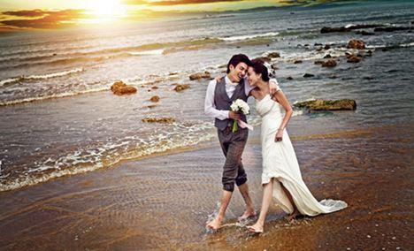 皇家新娘婚纱摄影名店(福永店)