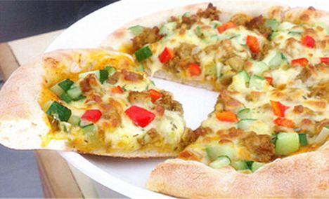 哈萨里意大利比萨休闲餐吧