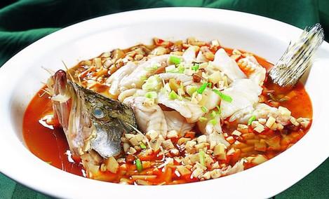 长安小院陕味菜馆(韩森寨店)